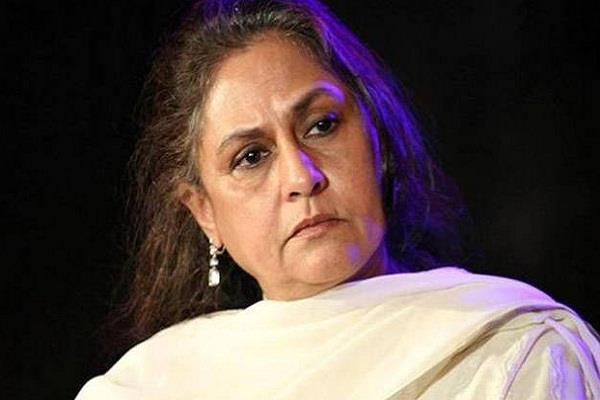 नरेश अग्रवाल के बयान पर जया बच्चन ने कहा- मैं जवाब नहीं दूंगी