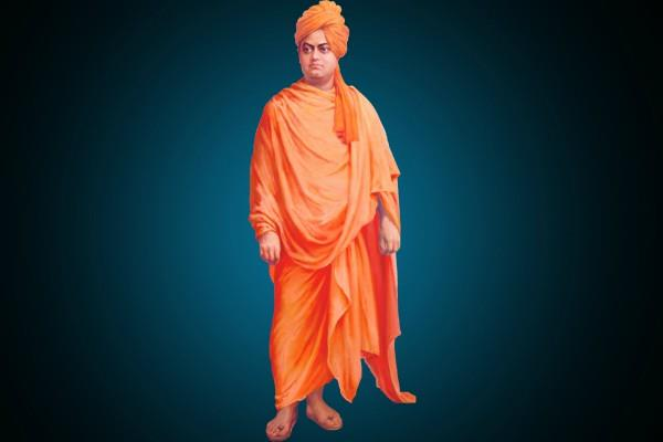 स्वामी विवेकानंद: उठो जागो व तब तक नहीं रुको, जब तक प्राप्त न हो जाए मंजिल