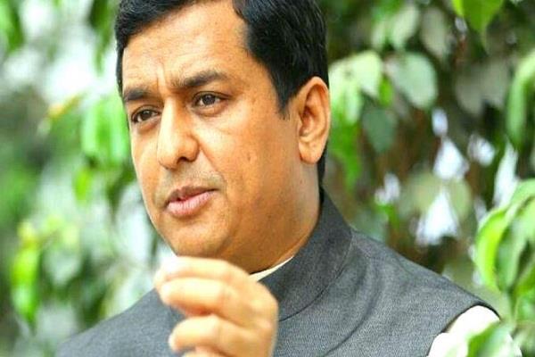 राज्यसभा चुनावः भाजपा ने अपने प्रत्याशी का नाम किया घोषित