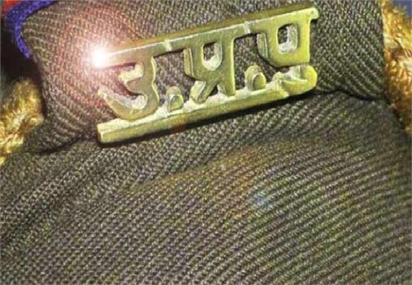 मुजफ्फरनगरः पुलिस मुठभेड़ में 2 बदमाश गिरफ्तार, 3 धारदार हथियार किए बरामद
