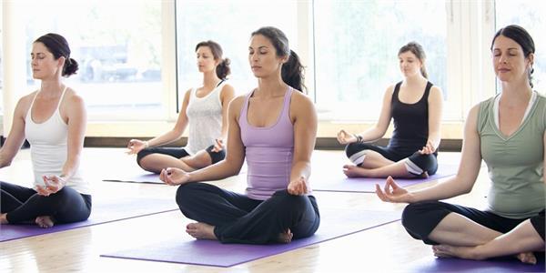 बड़े कमाल के हैं ये योगासन, छोटी-बड़ी हर बीमारी का करते हैं इलाज
