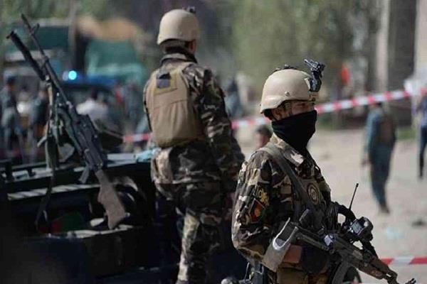 अफगानिस्तान: तालिबानी हमले में 18 सैनिकों की मौत
