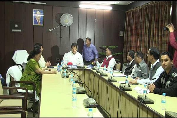 कार्यमंत्रणा समिति की बैठक में लिया गया फैसला, हफ्ते में 6 दिन चलेगी बजट सत्र की कार्रवाई