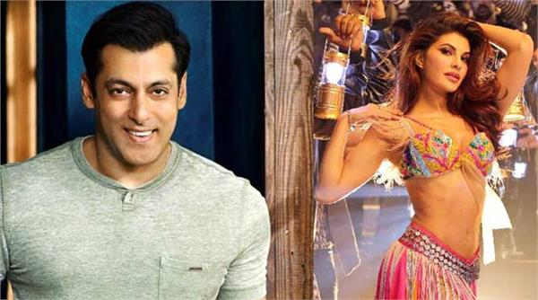 ek do teen in legal trouble salman khan comes out in support of jacqueline