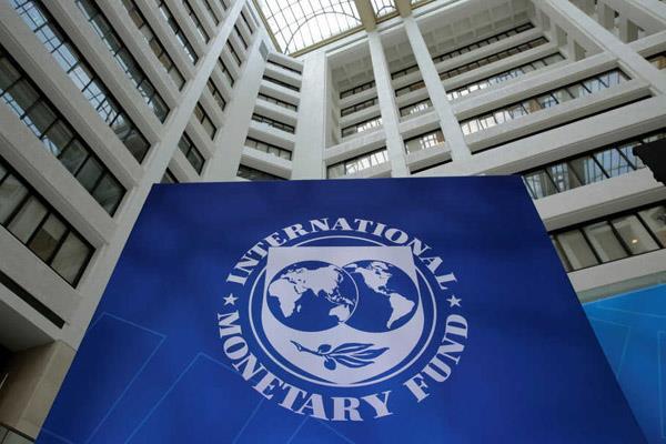 भारत वैश्विक विकास का इंजन बन गया है: IMF
