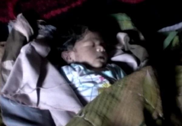 प्रेमजाल में फंसाकर रेप, गर्भवती हुई तो घर से भगा ले गया, अब नवजात बच्चे की मौत