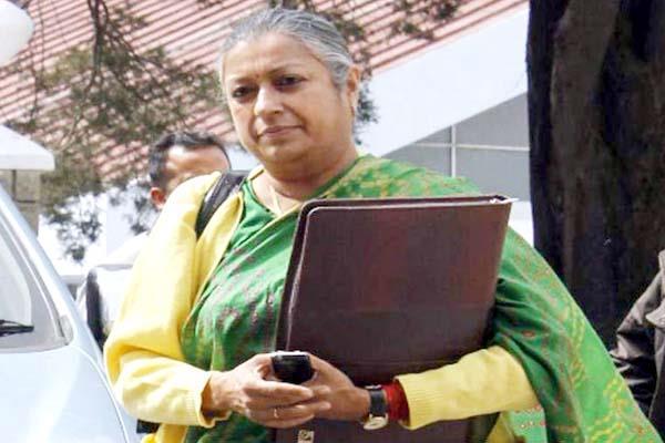 सदन में CM-CS की गैर-हाजिरी पर बिफरीं Asha, सुना डाली खरी-खरी