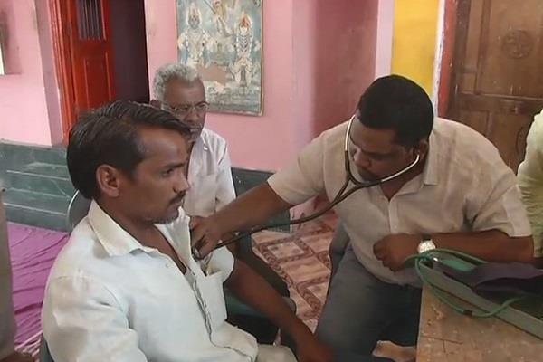 महाराष्ट्र: यवतमाल में विषाक्त पानी पीने से 14 लोगों की मौत