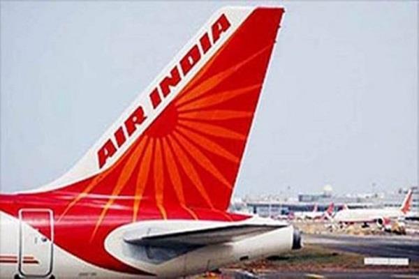 एयर इंडिया को मिला 23वां बोइंग-777 विमान