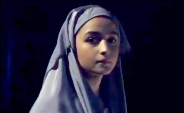 raazi teaser alia bhatt vicky kaushal film directed by meghna gulzar