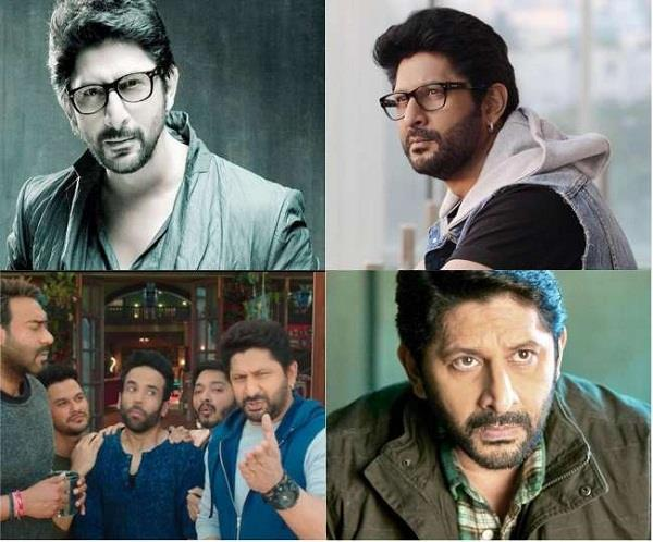 arshad warsi birthday special unknown facts
