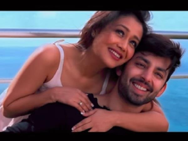 himansh kohli and neha kakkar love story