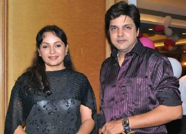 upasana singh reconciles with husband