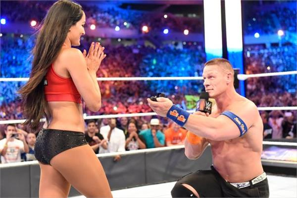 john cena breakup with nikki bella