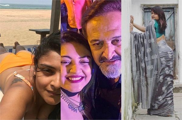 salman khan s friend s daughter ashwami debut in movie dabaang 3