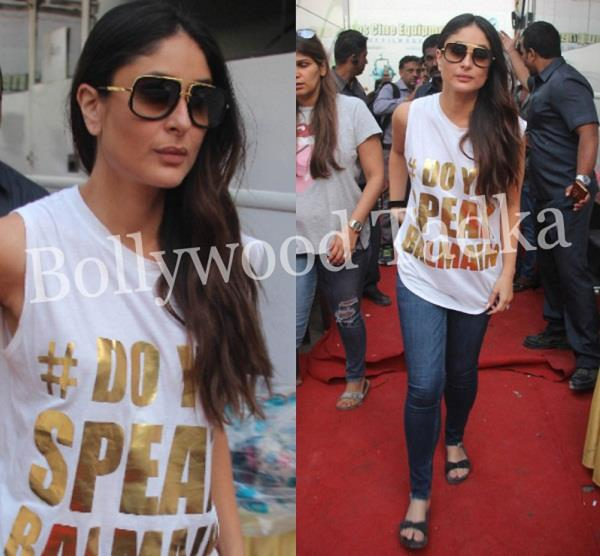 kareena kapoor khan latest pictures