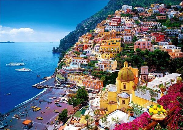 विदेश में घूमने का है प्लान तो देखना न भूलें ये 10 खूबसूरत जगहें