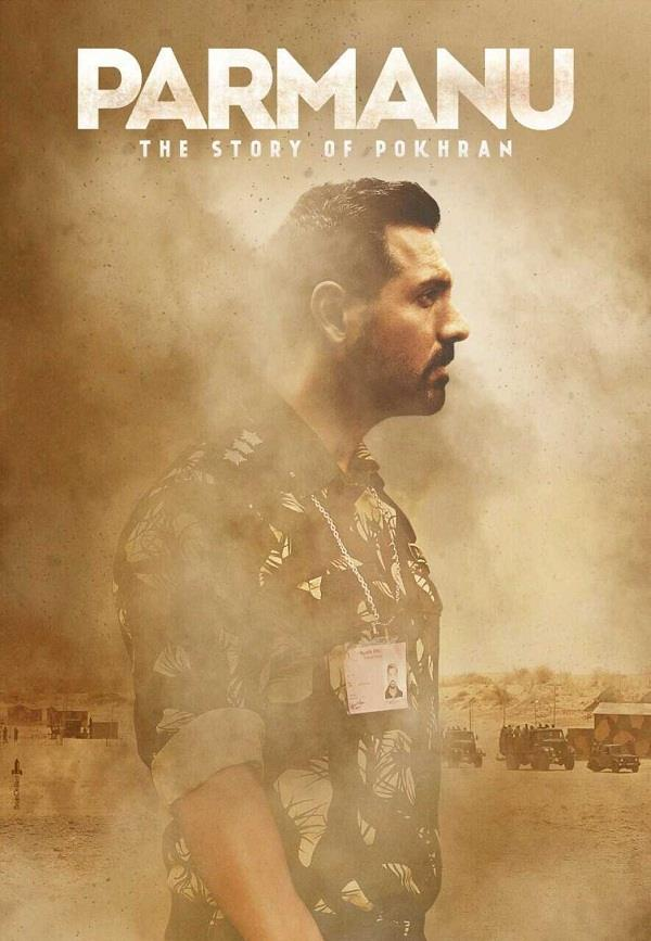 john abraham film parmanu box office first day collection