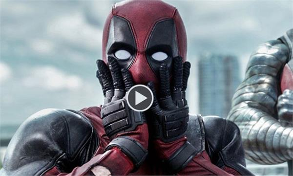 deadpool 2 film box office prediction
