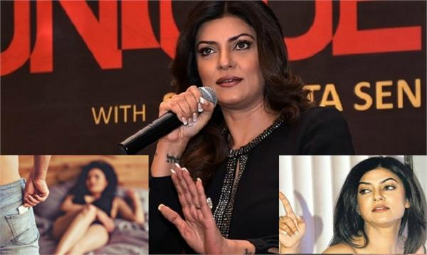 sushmita sen speaks about molestation