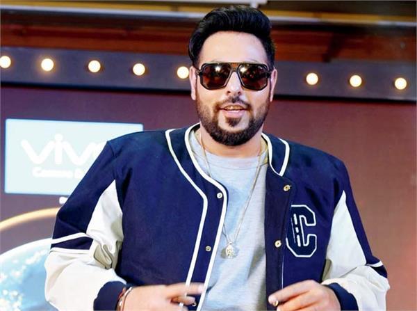 rap is not taken seriously in india badshah