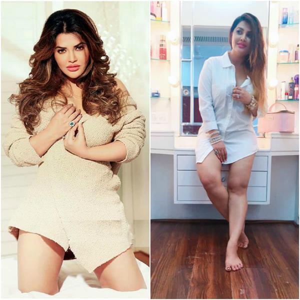 khushi gadhvi sexy and bold photos