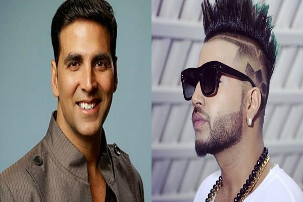 sukhe punjabi song will be heard in the movie houseful 4