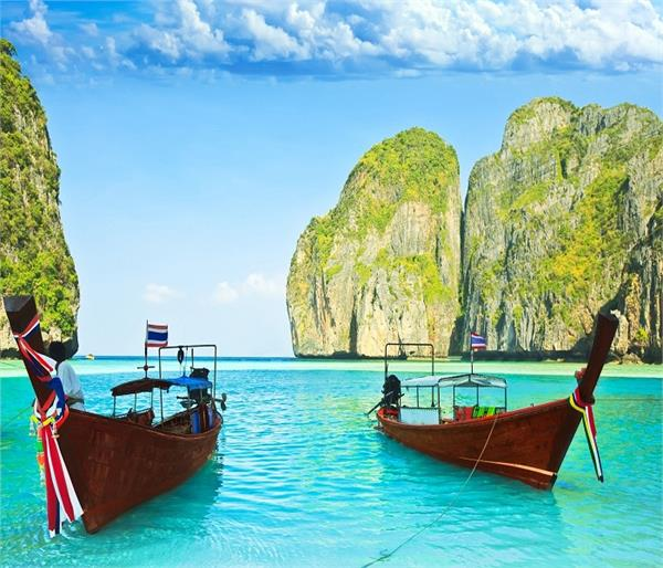एंटरटेनमेंट और खूबसूरती का अनोखा संगम थाईलैंड का यह आइलैंड