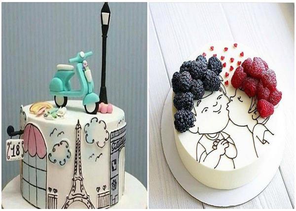 Cake Ideas: बर्थडे हो या पार्टी, चूज करें ये डिफरेंट और यूनिक केक