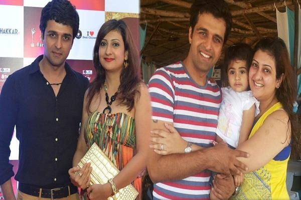 juhi parmar and sachin shroff will take divorce on june 25