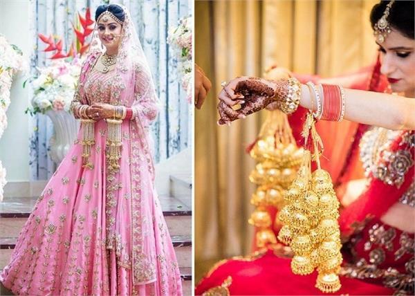 शादी के लिए अभी तक नहीं खरीदे कलीरे तो यहां से चुनें Trendy Designs