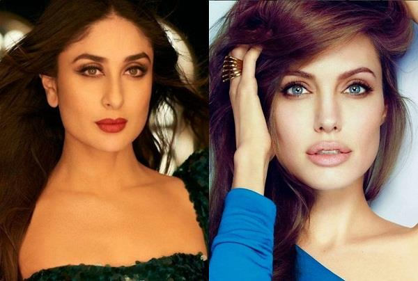 most beautiful actress in world