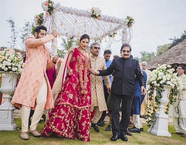 'Phoolon Ki Chaadar' के ये आइडिया ब्राइडल एंट्री को बना देंगे और भी शानदार