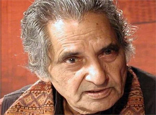 पद्मभूषण महाकवि गोपाल दास नीरज का लंबी बीमारी के बाद निधन