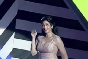 sridevi old video getting viral on her birthday