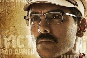 john abraham upcoming film poster