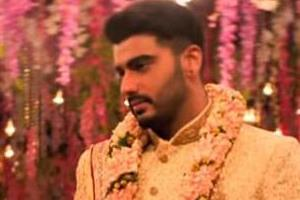 arjun kapoor grandmother believe parineeti is an ideal bride