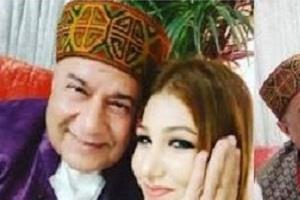 anup jalota and jasleen matharu relationship reaction on social media