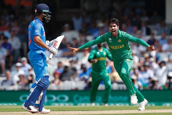 पाकिस्तान ने भारत को हराकर जीता चैंपियंस ट्रॉफी 2017 का खिताब