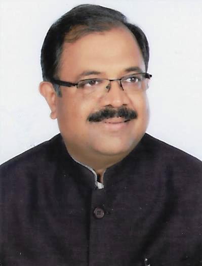 संजय गर्ग