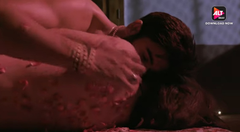 Bollywood Tadka, gandii baat 3, गंदी बात 3