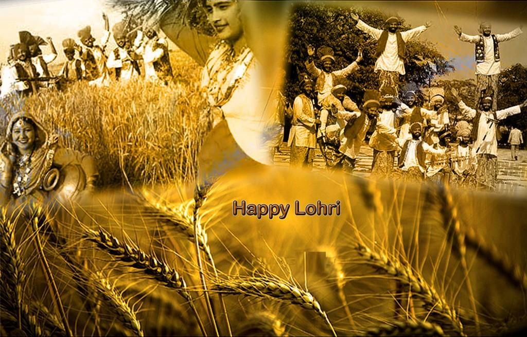 PunjabKesari Lohri