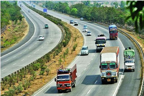 new plan created by police to prevent accidents on highway