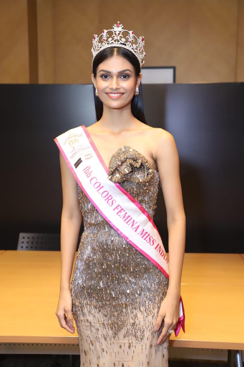 Bollywood Tadka, suman rao, miss india, famina miss india 2019