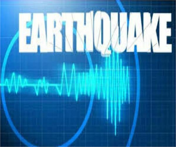 earthquake tremors felt in nepal and uttarakhand