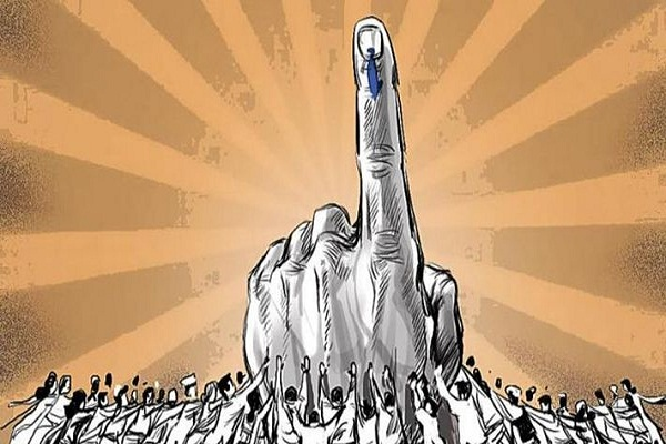 assembly elections fight against bjp veterans look for tickets