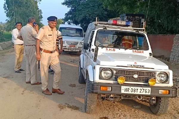 PunjabKesari, crime