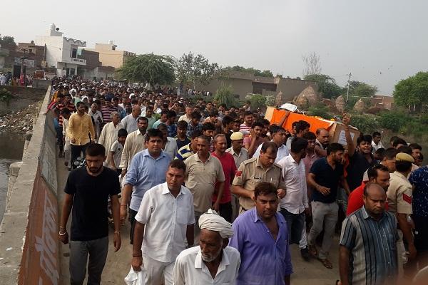 PunjabKesari, panipat