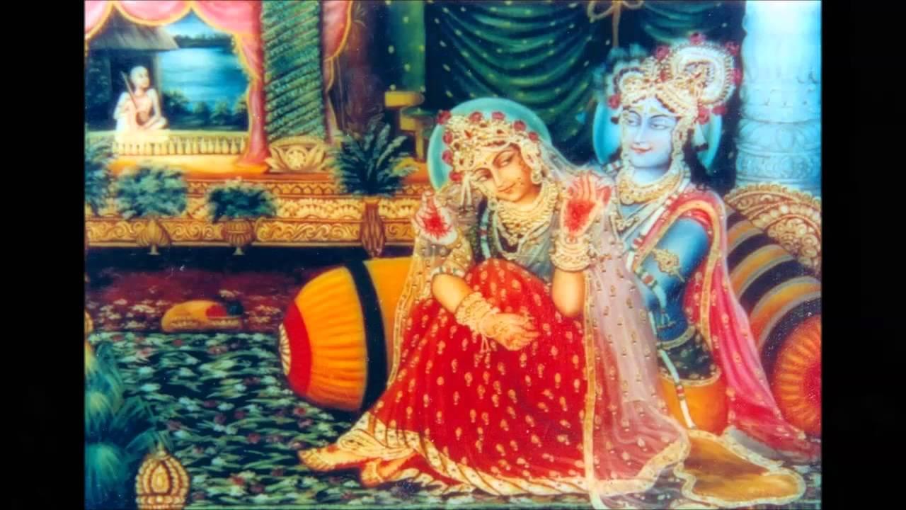 PunjabKesari Rukmini Ashtami