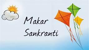 PunjabKesari Makar Sankranti